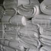 【品质】厂家直供 雾白编织袋(可定制) 印制logo编织袋 手提袋