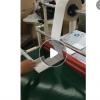 自动收料玻璃覆膜机 亚克力平板贴膜机,卷对卷输送带覆膜机厂家