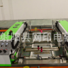 全自动走台印花机 自动跑台丝印机 服装 鞋材印刷机
