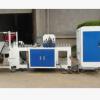 家用一次性连卷袋生产机器自动换卷 塑料垃圾袋制袋机 一次完成