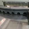 二手1300程控切纸机,蜗轮双导轨切纸机