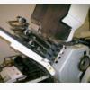 进口二手折页机 6+4+4 上海折页机 折页机进口