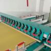 新型电动拉网机.精密张网机.气动绷网机.机械拉网机.蜗轮拉网机