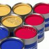 亮光型AS料,ABS塑胶防烧面油墨,亚克力PVC板材丝印油,PVC移印油