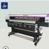 工厂直销弱溶剂水性打印机UV卷材打印机户内户外广告写真机喷绘机