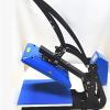 东莞热转印服装印花机器设备可加工服装烫画,拼图,金属板等产品