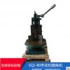 厂家直销SQJ80手动切圆角机 切角机 打角机 手动切角机 可定做