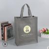 覆膜无纺布袋定做印logo 折叠环保购物袋广告宣传礼品手提袋