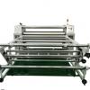 化纤布自动热升华转印烫压印染化纤高配版 油温滚筒热转移印花机