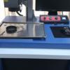 桌面型静态激光打标机定制