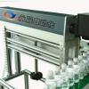定制非标流水线,ABS材质,五金配件激光打标机打标流水线