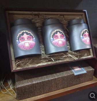 牛皮纸盒定做茶叶包装盒 花茶礼盒组合装花果茶包装盒花草茶礼盒