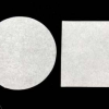 100张烘焙圆形双面硅油纸蛋糕模防粘纸烘焙用纸圆形烧烤纸