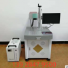 紫外激光打标机 工艺品激光雕刻机 激光内雕机