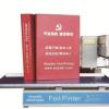 烫金机 平板智能8025无版数码烫金机 全自动数码烫金机 厂家直销