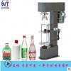 批发供应SK-40型白酒二锅头铝盖轧盖机 白酒轧盖机