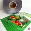 厂家直销复合膜包装袋卷材膜防水防潮文件袋定制印刷(无现货)