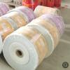 厂家定制生产复合卷材包装 零食袋咖啡袋卷膜 食品自动罐装包装袋