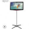 可移动式电视支架定制落地式电视支架 可调节悬挂移动电视支架