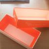 厂家定做 水果箱包装盒 纸盒白卡盒 牛皮纸印刷包装彩盒