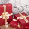 精品礼品纸盒婚庆礼物高档包装盒围巾盒商务礼盒大码现货批发
