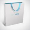 厂家定做纸袋 牛皮纸袋服装手提袋 定制纸质礼品袋印刷LOGO