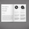 印刷厂家供应 企业画册设计宣传册印刷定制图册制作 可加急