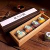 厂家定制 月饼盒定做 翻盖礼品包装盒印刷 天地盖礼盒可印logo