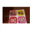 印刷厂家 供应彩色不干胶贴纸 卡通形象不干胶贴纸