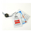 供应**纸质吊牌 镭射吊牌 金银卡吊牌 PVC吊牌的印刷