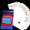 定制广告扑克牌定制定做扑克牌印刷宣传扑克扑克牌定制啤酒扑克牌
