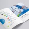原厂印刷画册 样本宣传册 产品手册 说明书 折页