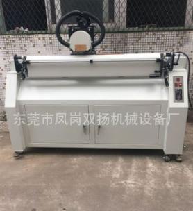 厂家直供优质全自动刮胶研磨机 磨胶刮机 丝印磨刮机