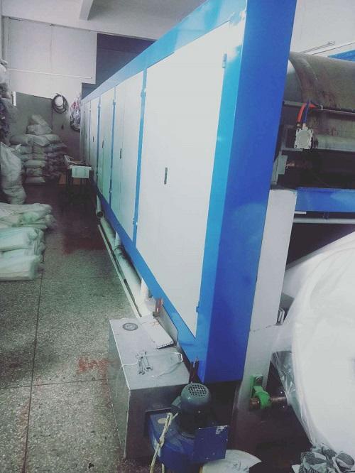 出售99成新木板袋印刷机