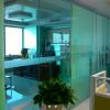 办公室玻璃贴纸