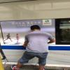 高铁车身广告定制