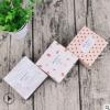 韩版大理石纹抽拉式茶叶巧克力抽屉礼品盒纸质现货logo定做批发