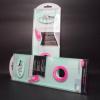 供应化妆品透明包装盒 PVC胶盒 pvc包装盒
