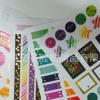 厂家生产特制新款烫金标签二十年印刷制作经验保质保量