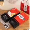 新款现货阿胶糕礼盒手工高档抽屉盒食品包装盒礼品盒厂家支持定制