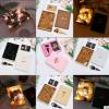 现货 精美ins风礼物盒 长方形 纸盒彩盒生日礼品包装盒 可定制