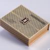 厂家定做通用特种纸礼品盒 铜制艺术品包装锦盒 青花瓷包装纸盒