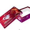 万江彩盒生产厂商 天地盒彩盒定制 强硬度包装彩盒 大量销售