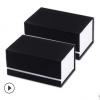 深圳精品高档手表包装盒 手表礼品盒 包装印刷彩盒 开窗彩盒厂家