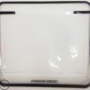 现货衣领标袋厂家定做拉链袋文具化妆品塑料笔袋包装袋EVA袋软膜