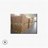 山东青岛厂家定制出口标准免熏蒸高强度物流运输包装箱 重型纸箱