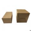 包装纸箱快递盒淘宝打包盒三层五层普通加硬瓦楞邮政纸箱厂家批发