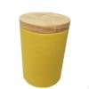 供应木盖通用纸罐卷边茶叶包装化妆品食品香酒饰品圆筒生产定制