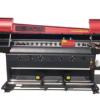 热升华直喷写真打印机 彩色条幅数码印花机 旗帜布高温显色打印机