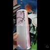 透明磨砂标签不干胶标签磨砂透明标签网红文具贴纸定制印刷